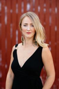Jessica Friberg